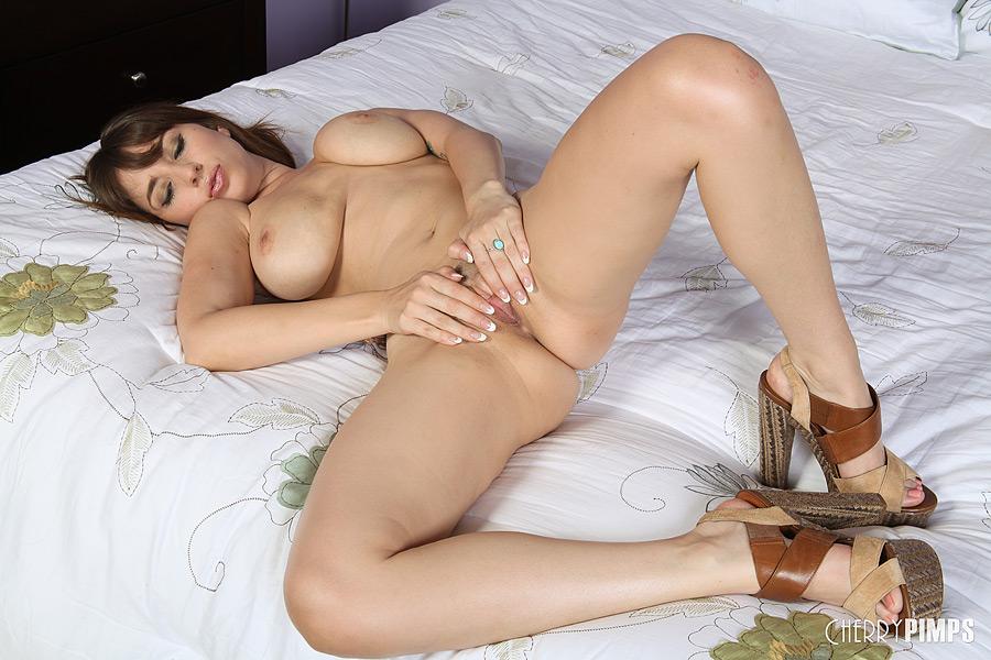 Shay Laren Feet Nude PornTube 1